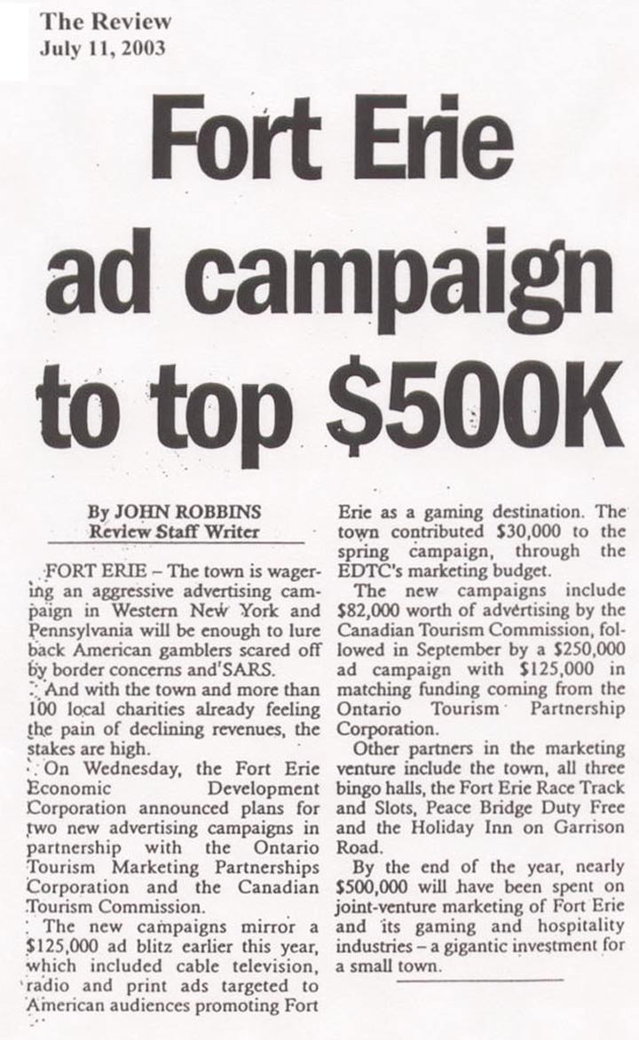 Ad Campaign Article