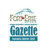 Gazette - Progress Edition 2018