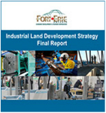 Industrial Land Development Strategy