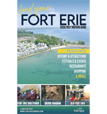 2020/2021 Fort Erie Visitors Guide
