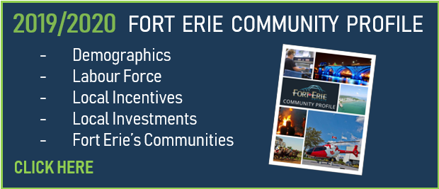 2019/2020 Fort Erie Community Profile