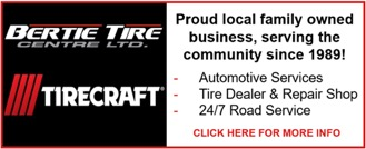 Bertie Tire Centre