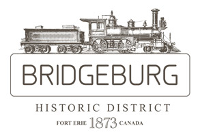 Bridgeburg Historic District logo