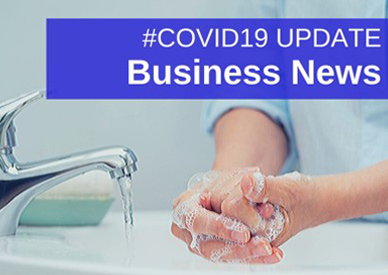 Business News - COVID-19 Update