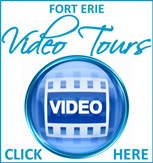 Fort Erie Video Tours